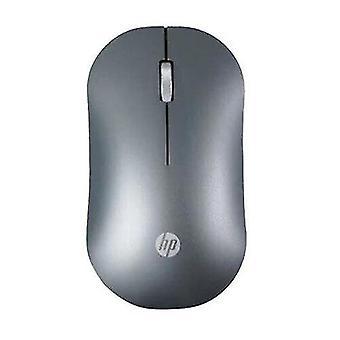 Langaton Bluetooth Hiiri toimisto kannettava hiiri (harmaa)