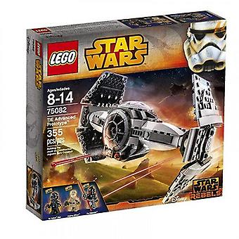 Star Wars TIE Advanced Prototype Speelgoed