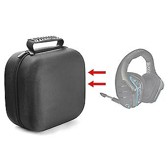 For Logitech G933 7.1 Wireless Gaming Headset Protective Bag Storage Bag