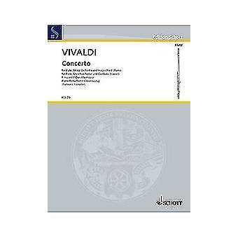 Vivaldi: Concerto No. 1 F major op. 10/1 RV 433/PV 261