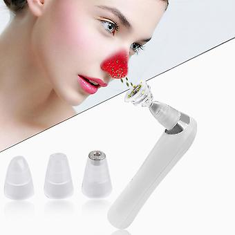 Professional Beauty Face Pore Cleaner Nose Blackhead Acne Remover Instrument