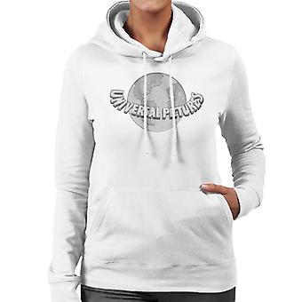 Universella bilder 1923 Logo Kvinnors Hooded Sweatshirt