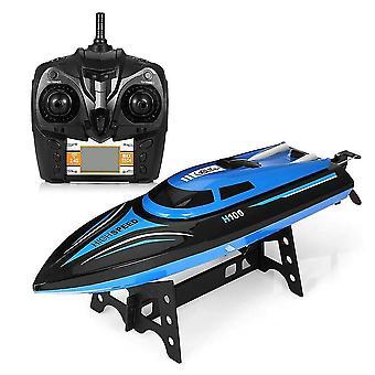التحكم عن بعد قارب سرعة سباق المياه عالية السرعة