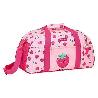 Sportväska BlackFit8 Berry Brilliant Pink (20 L)