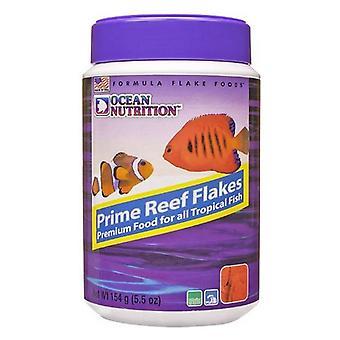 Ocean Nutrition Prime Reef Flakes - 5.3 oz