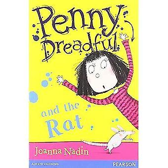 Wordsmith Year 2 Penny Dreadful (Wordsmith (Literacy Service))