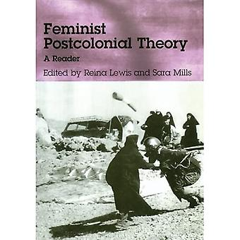 Feministische postkoloniale Theorie