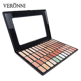 Concealer Palette Creme 50 Farben Camouflage Sweet Style Facial Contour Cosmetic Matte| Concealer