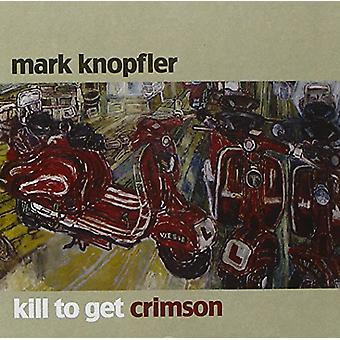 Mark Knopfler - Kill to Get Crimson CD