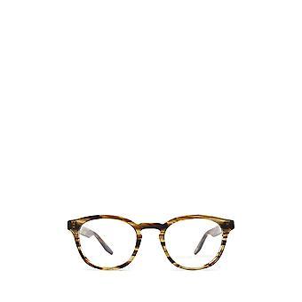 Barton Perreira BP5027 sulcata tortoise unisex eyeglasses