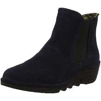Fly London Fly Phil Ankle Boot Oil Suede