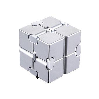 Stress Relief Infinity Cube Portable Décompose le jouet