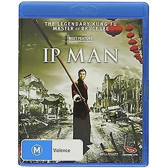 IP Man [Blu-Ray] USA import