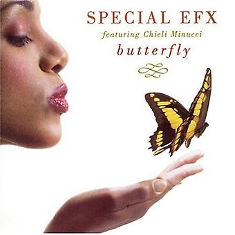 Special Efx - Butterfly [CD] USA import