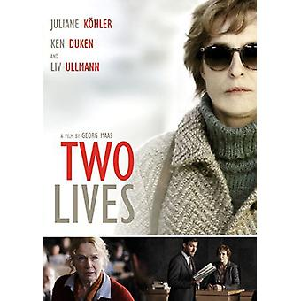Two Lives [DVD] USA import