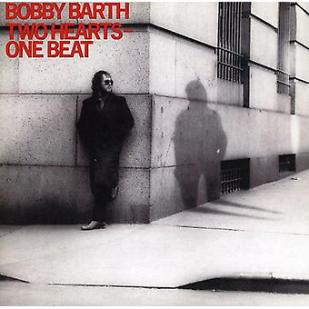 Bobby Barth - Two Hearts-One Beat [CD] USA import