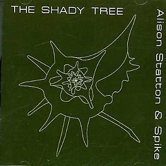 Alison Statton & Spike - Shady Tree [CD] USA import