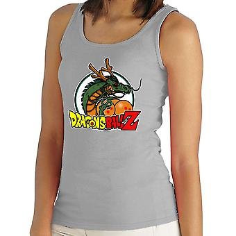 Dragons BallZ Dragon Ball Z Women's Vest