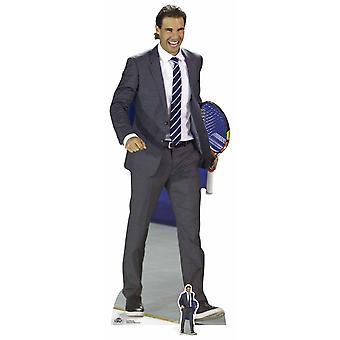 Rafael Nadal Lifesize Cardboard Cutout / Standee