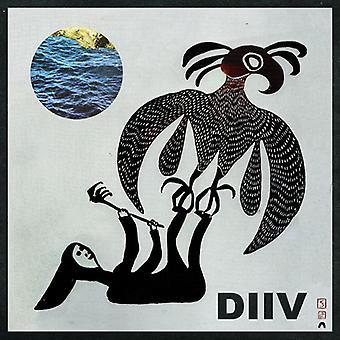 Diiv - Oshin [CD] USA import