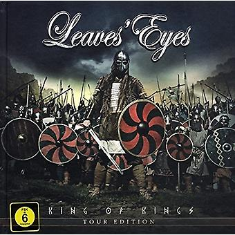 Leaves' Eyes - King of Kings [Tour Edition] [CD] USA import