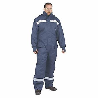 sUw - ColdStore Workwear Thermal Coverall Boilersuit