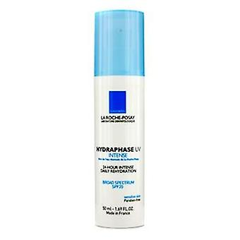 La Roche Posay Hydraphase 24-timers intens daglig rehydrering Spf20 (for sensitiv hud)-50 ml/1.69 oz