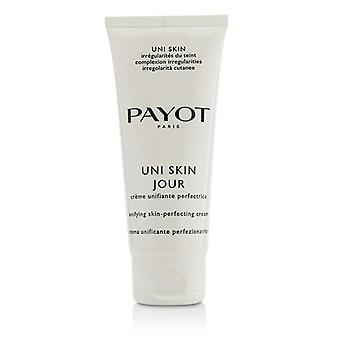 Payot Uni Skin Jour Unifying Haut-Perfektionierende Creme (Salon Größe) - 100ml/3.3oz