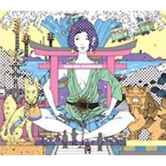 Asian Kung-Fu Generation - Surf Bungaku Kamakura [CD] USA importieren