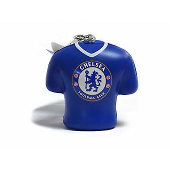 Chelsea FC Official Football Stress Relief Keyring