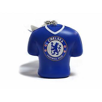 Chelsea FC officiella fotboll Stress Relief Keyring
