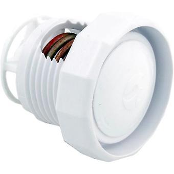 Jandy Zodiac 9-100-3009 de soupape de sécurité pour piscine nettoyeur 360 - blanc