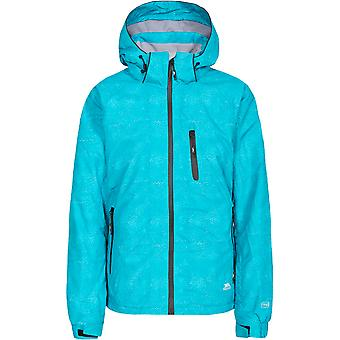 Trespass Womens/Ladies Iriso Taslan Waterproof Windproof Ski Jacket