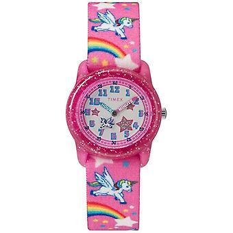 Timex Youth analoge Unicorn TW7C255004E Watch