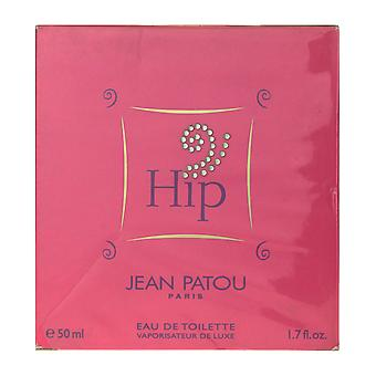 Jean Patou cadera Eau De Toilette Spray 1.7 Oz/50 ml en caja