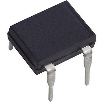 Vishay-SFH610A-4 Optokoppler DIP-4 Typ (Sonstiges) Fototransistor/Single