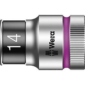 WERA 8790 HMC HF 05003734001 Hex head bity 14 mm 1/2 (12,5 mm)