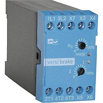 減速機ピーター電子 VB 230 V 1.1 kW 400 V AC 定格電流 6 A で 400 6 L モーター消費電力