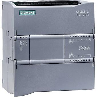 シーメンス CPU 1212 C AC/DC/ルレ 6ES7212 1BE31 0XB0 PLC コント ローラー 115 V AC 230 V AC