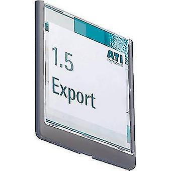 Kestävä ovessa Valitse merkki - 4862 (W x K) 149 x 148,5 mm grafiitti 486237