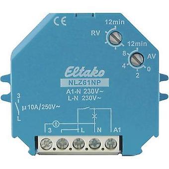 Eltako 61100230-1 TDR Flush mount, Recess-mount 230 V