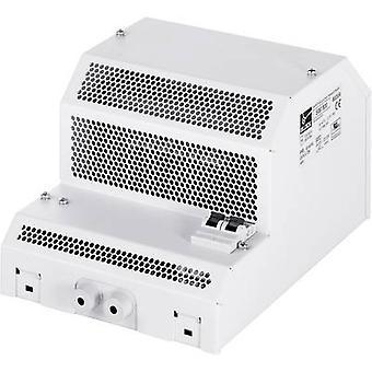Blockera SIM 200 Säkerhetstransformator 1 x 230 V AC 2 x 12 V AC 200 VA 8.33 A