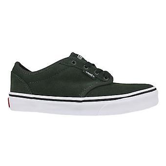 Vans chaussures Skate Vans Atwood Suede Duffel Bag Kids 0000068125_0