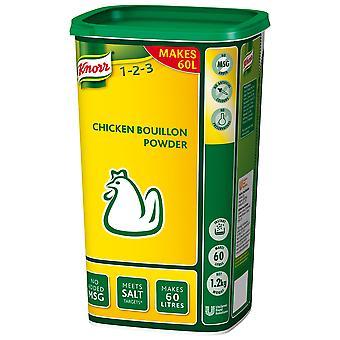 Polvere di brodo di pollo Knorr