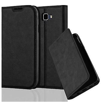 Case for LG K3 2016 Foldable phone case - Cover - with stand function and card compartment