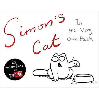 Simon's Cat (Main) by Simon Tofield - Simon Tofield - 9781847674814 B