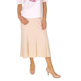 EUGEN KLEIN kjol 3920 81454 karamell