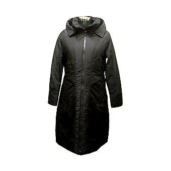 JUNGE Coat 1284 82 Black