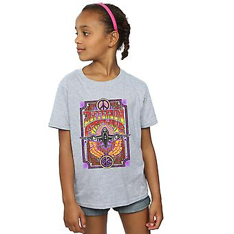 Jefferson Airplane Girls Live In Concert T-Shirt