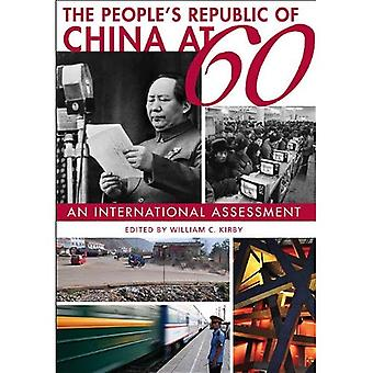 A República Popular da China em 60